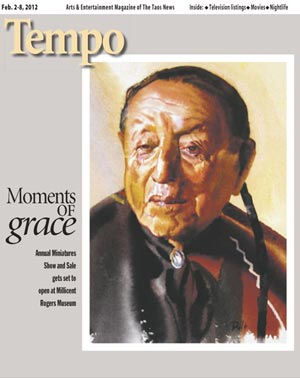 News | Allen Polt Portrait Artist | Taos, New Mexico and